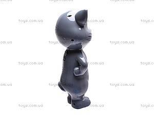 Говорящая детская игрушка «Кот Том», 7412A, фото