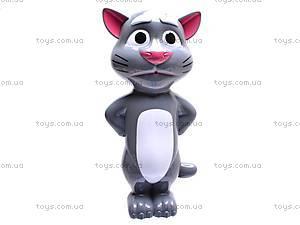 Говорящая детская игрушка «Кот Том», 7412A