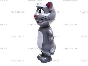 Говорящая детская игрушка «Кот Том», 7412A, отзывы