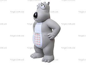 Говорящая игрушка Bernard, T295, купить