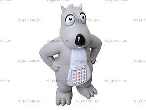 Говорящая игрушка Bernard, T295, фото