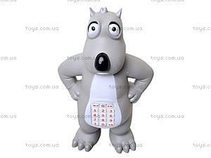 Говорящая игрушка Bernard, T295, отзывы