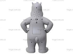 Говорящая игрушка Bernard, T295, цена