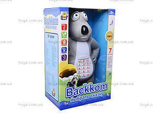 Говорящая игрушка Bernard, T295