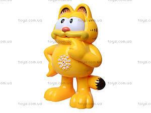 Говорящая игрушка «Кот Гарфилд», T293, купить