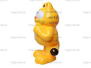 Говорящая игрушка «Кот Гарфилд», T293, фото