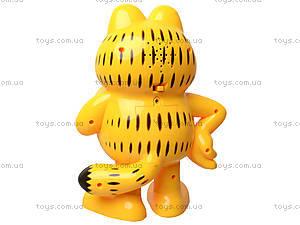 Говорящая игрушка «Кот Гарфилд», T293, отзывы