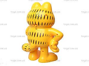 Говорящая игрушка «Кот Гарфилд», T293, цена