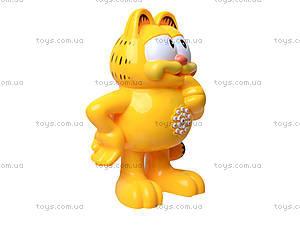 Говорящая игрушка «Кот Гарфилд», T293, игрушки