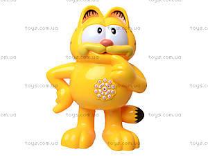 Говорящая игрушка «Кот Гарфилд», T293, детские игрушки