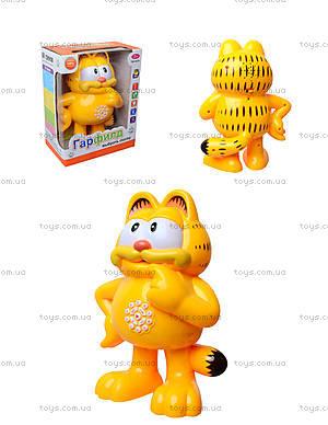 Говорящая игрушка «Кот Гарфилд», T293
