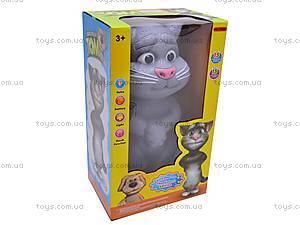 Говорящая игрушка «Кот Том», 7722B, купить