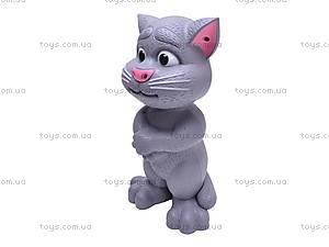 Говорящая игрушка «Кот Том», 7722B, фото