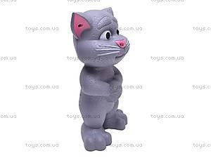 Говорящая игрушка «Кот Том», 7722B, отзывы