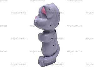 Говорящая игрушка «Кот Том», 7722B, цена