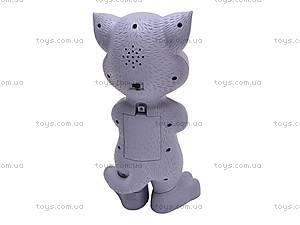 Говорящая игрушка «Кот Том», 7722B, игрушки