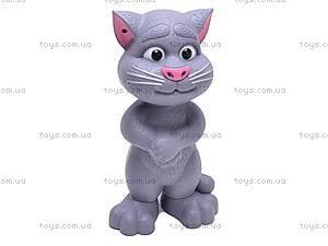 Говорящая игрушка «Кот Том», 7722B