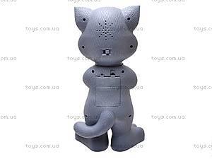 Говорящая игрушка «Кот Том» для детей, CY-6022B, купить