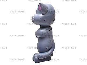Говорящая игрушка «Кот Том» для детей, CY-6022B, фото