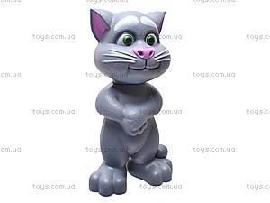 Говорящая игрушка «Кот Том» для детей, CY-6022B