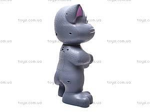 Говорящая игрушка «Кот Том» для детей, CY-6022B, отзывы
