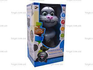 Говорящая игрушка «Кот Том» для детей, CY-6022B, игрушки