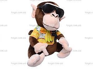 Говорящая игрушка «Обезьянка-повторюха», CL1505A, отзывы