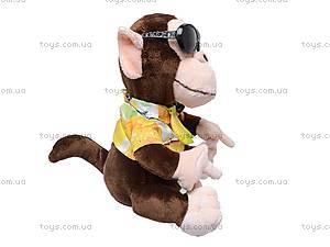 Говорящая игрушка «Обезьянка-повторюха», CL1505A, цена