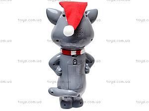 Говорящая игрушка-повторюха «Кот Том», 7412B, отзывы