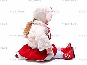 Говорящая кукла «Герда», MY026-1, купить
