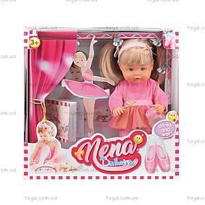 Говорящая кукла МАЛЕНЬКАЯ БАЛЕРИНА, BD380-50SUA