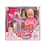 Говорящая кукла МАЛЕНЬКАЯ БАЛЕРИНА, BD380-50SUA, купить