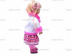 Говорящая кукла «Настенька», MY003, цена