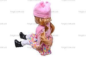 Говорящая кукла «Наташа», MY072, фото