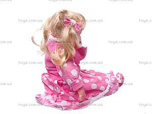 Говорящая кукла «Василиса», 1010B241265, отзывы