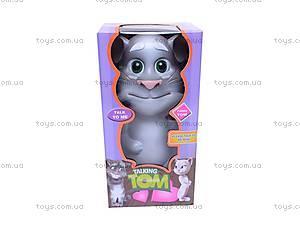Говорящий кот Том, 3098, детские игрушки