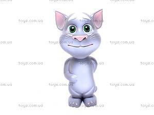 Говорящий кот Том, 3098