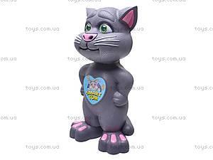 Говорящий питомец «Кот Том», 369E, фото