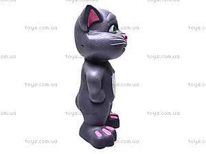 Говорящий питомец «Кот Том», 369E, отзывы