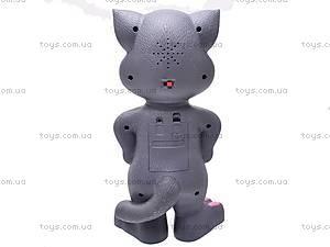 Говорящий питомец «Кот Том», 369E, игрушки