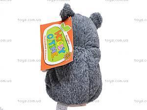 Говорящий хомяк-повторюшка, WT0502, магазин игрушек