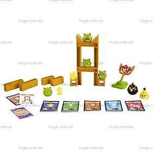 Настольная игра Angry Birds, W2793
