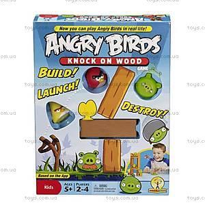 Настольная игра Angry Birds, W2793, купить