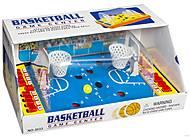 Гра дитcкая настольная « Баскетбол», 3033, toys.com.ua
