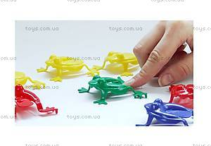 Набор прыгающих лягушек, 8 штук, 1105, фото
