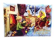 Детская настольная игра «Снежная королева», DT G30, отзывы