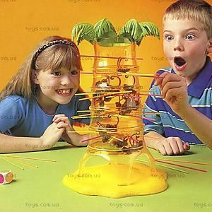 Настольная игра «Обезьянки-акробатки», 52563, фото