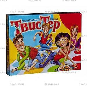 Активная игра для детей «Твистер»,