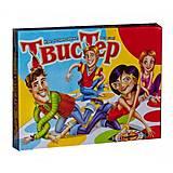 Активная игра для детей «Твистер», , детские игрушки