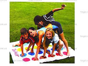 Активная игра для детей «Твистер», , отзывы